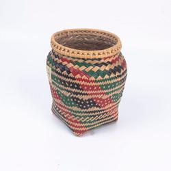 Traditional Plaited Rattan 01