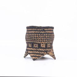 Traditional Plaited Rattan 07
