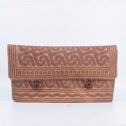 Bemban Clucth Bag 002