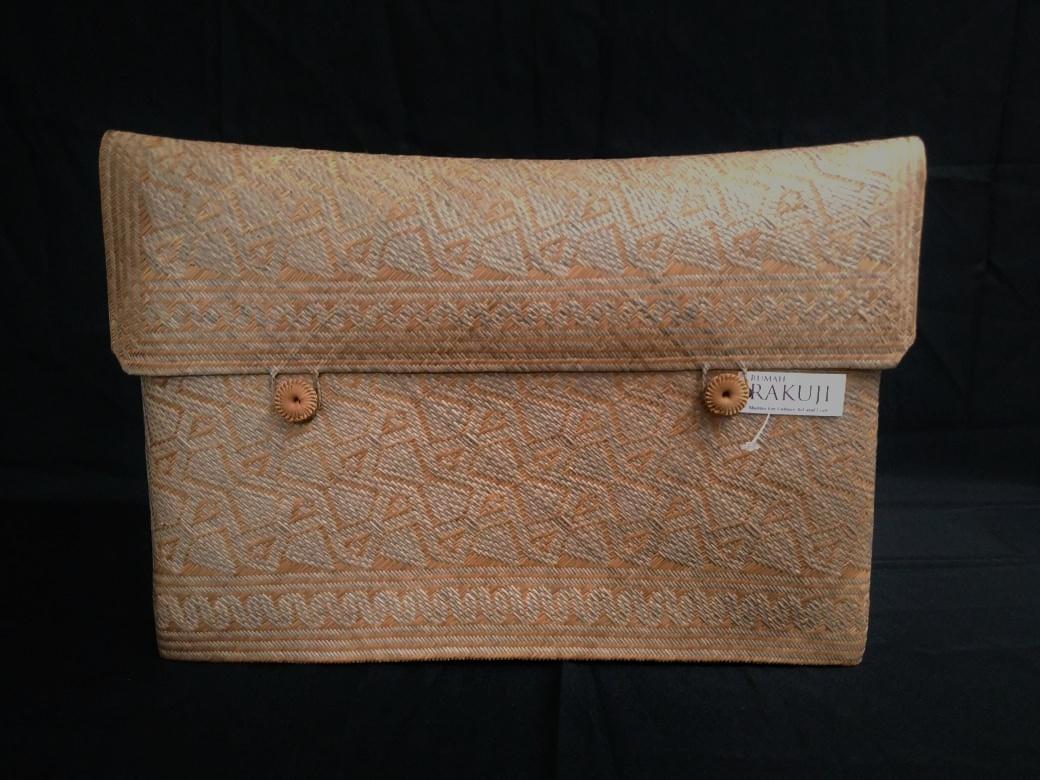 Bemban Map/Laptop Bag