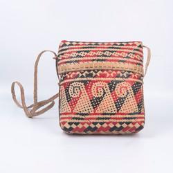 Traditional Plaited Rattan 13