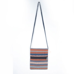 Woven Sling Bag 03