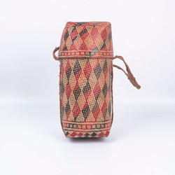 Traditional Plaited Rattan 010