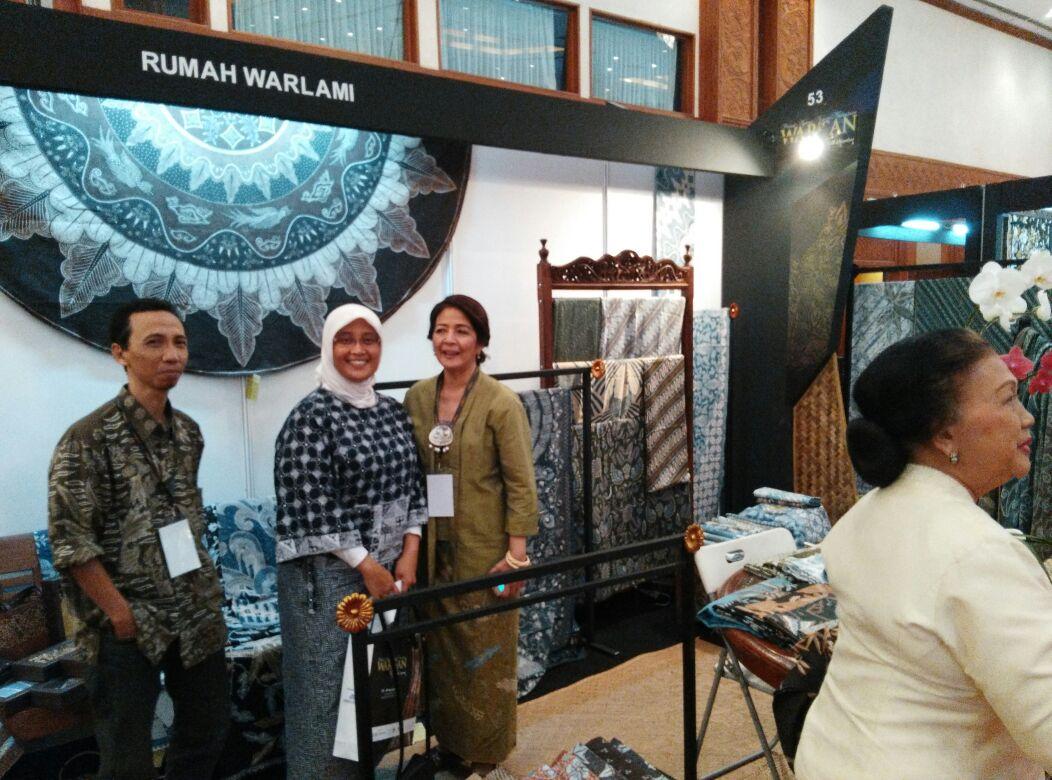 Rumah Warlami and friends