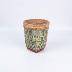 Traditional Plaited Rattan 05