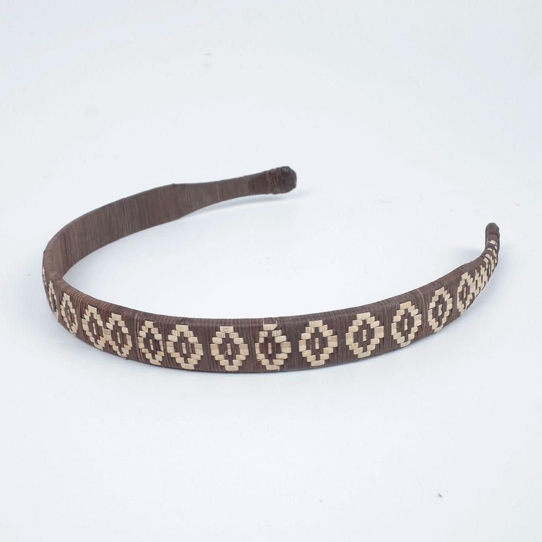 Headband Rattan