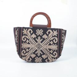 Pahikung Woven Handbag