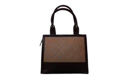 Bemban Handbag Medium Size