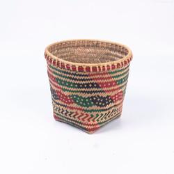 Traditional Plaited Rattan 03