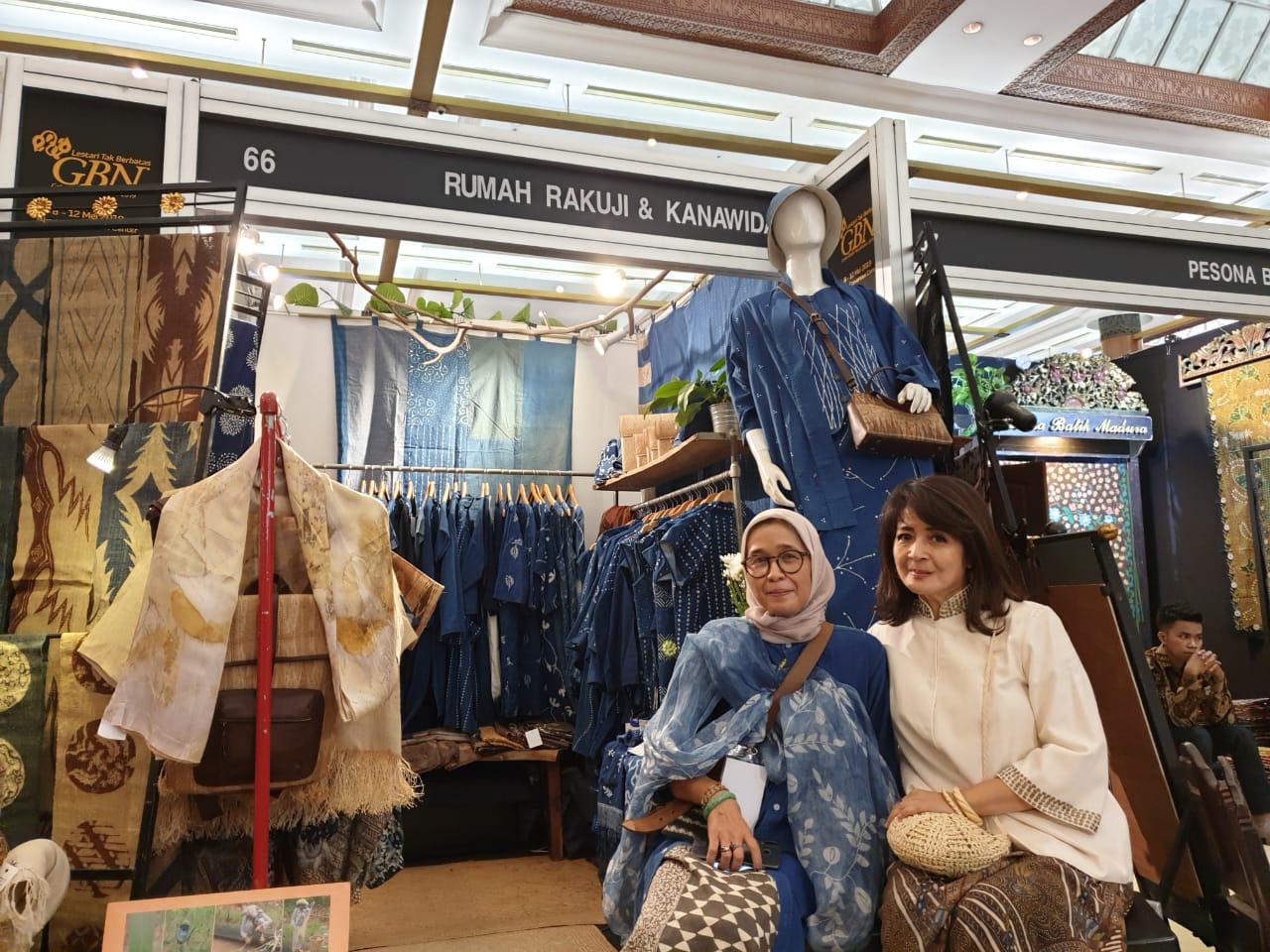 Owner of Rumah Rakuji & Kanawida