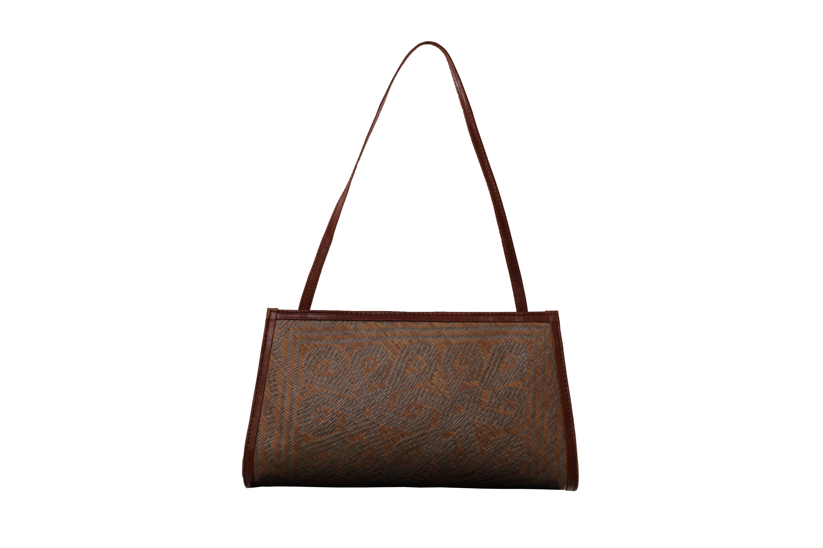 Bemban Handbag/Clutchbag