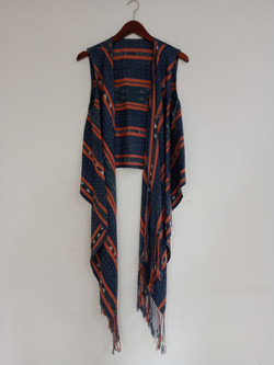 Outer Ikat Woven 02