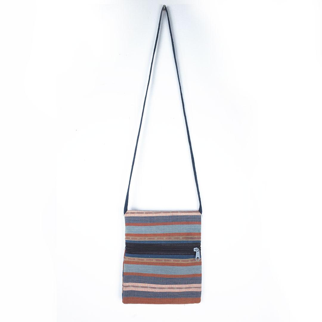 Woven Sling Bag 04
