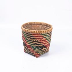 Traditional Plaited Rattan 04