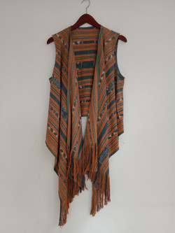 Outer Ikat Woven 03