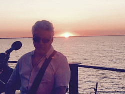 john-carnuccio-papa-nooch-guitar-ocean-sunset