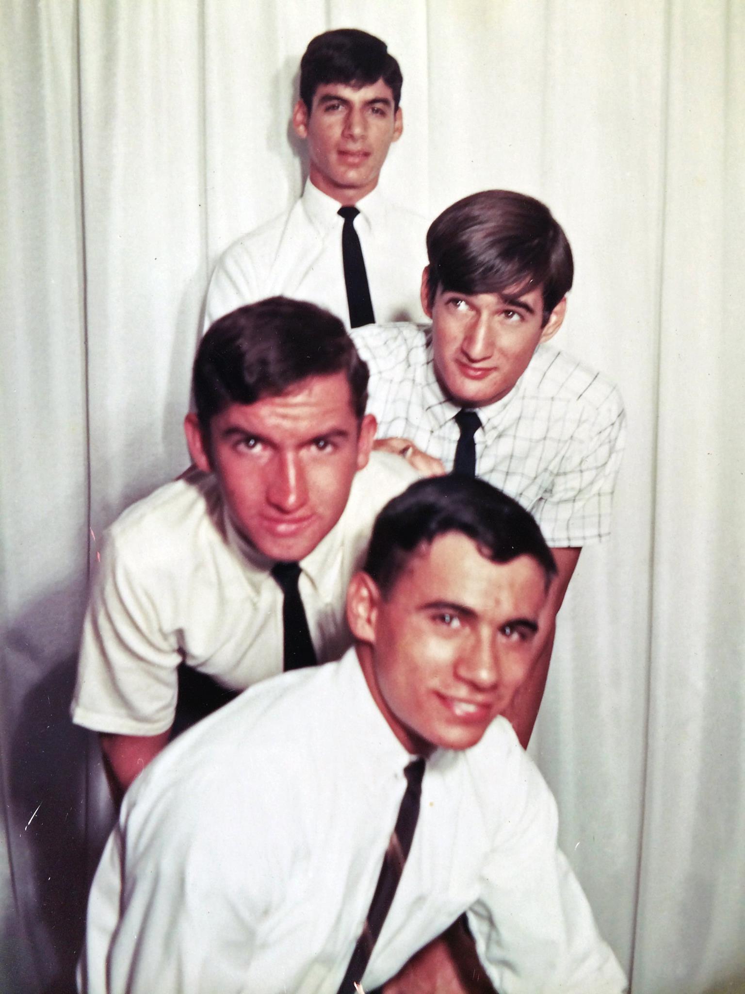 john-carnuccio-papa-nooch-black-and-the-blues-vintage-music-band-photo