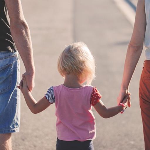 FREE Separation & Divorce Help (Online Info Session)