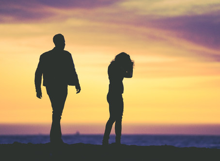 """The Summer is Officially """"Divorce Season"""": Study Reveals Increase in Divorce in June/July/August"""