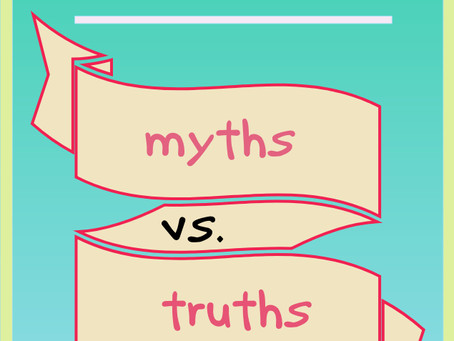 Family Mediation Myths vs Truths