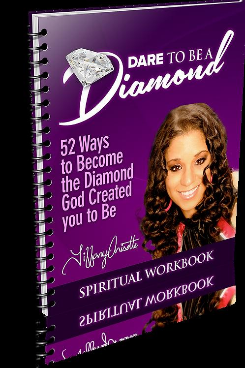 Diamond Girl Spiritual Workbook