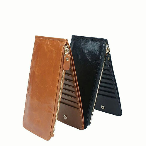 Tiffany Anisette Multi Card Wallet