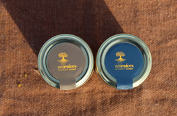 GOURMET HONEY - rosemary and thyme
