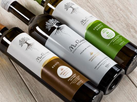 TerraOlivo 2017 Awards - Mediterranean International Olive Oil Competition