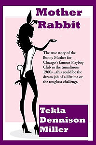 Mother Rabbit book cover