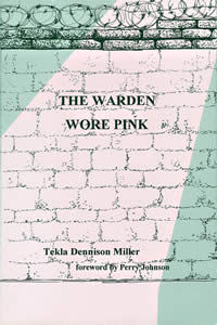 The Warden Wore Pink book cover