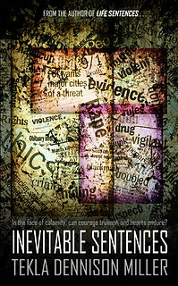 Inevitable Sentences book cover