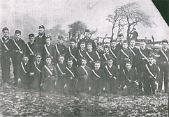 2nd South Shields Company of the Boys' Brigade