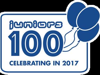 Juniors 100 Fun Day