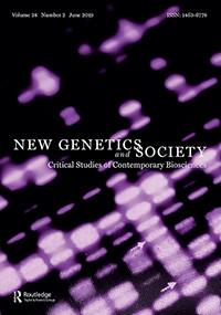 Fabien Milanovic publie un article avec François Lefèvre (généticien DR INRA) sur les ressources gén