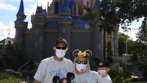 Turbville Family July 2020 Disney Trip