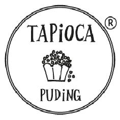 Tapioca puding