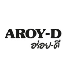 Aroy.D kokosové mléko