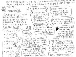 漁師の日常をお届け!沖家室通信3号(2021年9月号)