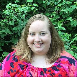 Samantha Harrison, College for Living Advisor