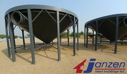 JSB yard cones