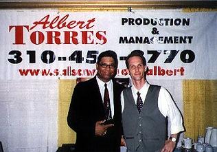 Albert Torres & DJ Paco 1998