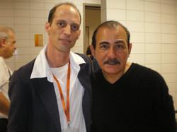 Charlie Aponte & DJ Paco