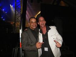 Frankie Vasquez & DJ Paco