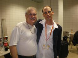 Jerry Rivas & DJ Paco