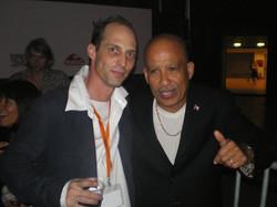Papo Rosario & DJ Paco