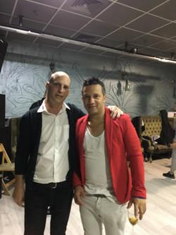Maikel Blanco & DJ Paco