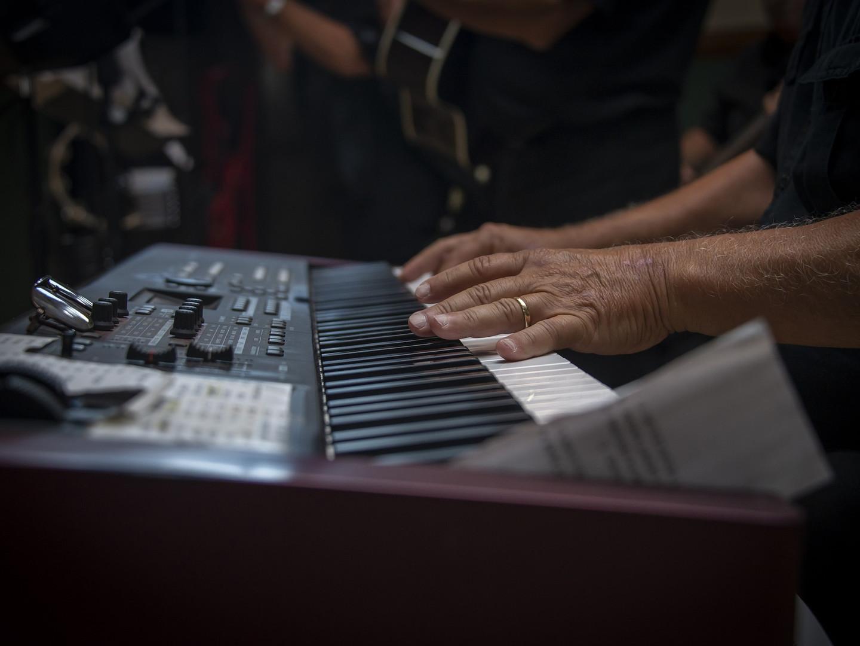 Music in Medoc Instruments de musique ne