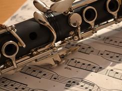Clarinette music in medoc instruments de