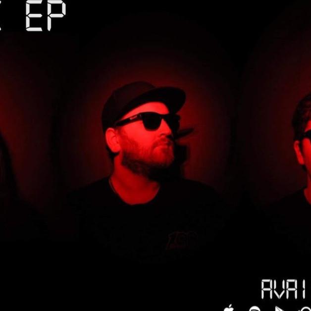 "Chaos Bloom - ""Matrix"" EP Release Show"