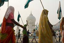 Partner Ekta Parishad | Group of People
